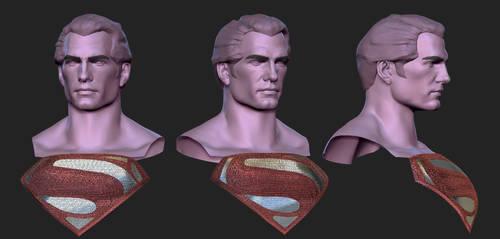 Superman Henry Cavill