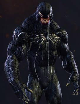 Drooling Venom