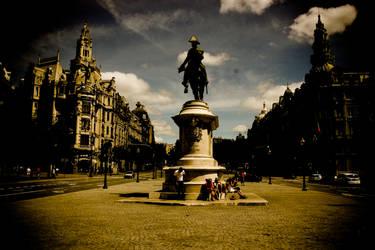 Porto by MaggieYeah