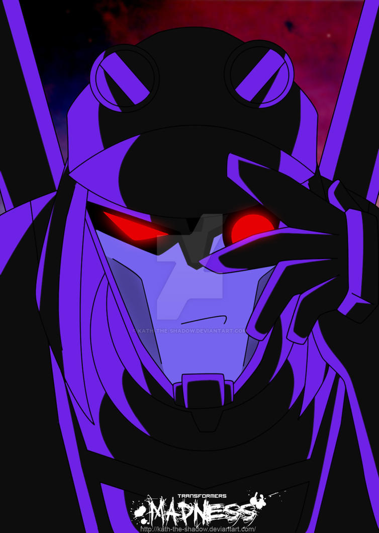 Blitzwing by Kath-the-shadow