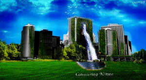 Conquering Nature