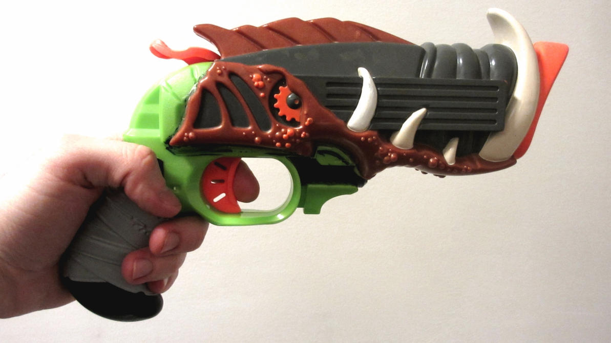 Warthog EX-2 | 02 by Kl4pp5tuhl