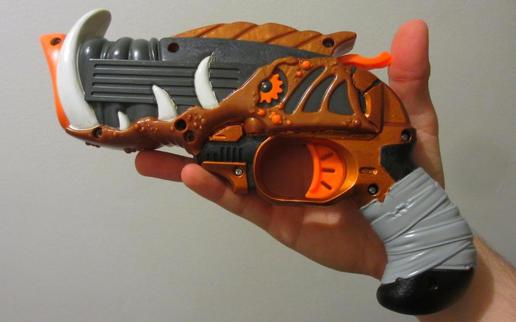 Warthog EX-2 | 05 by Kl4pp5tuhl