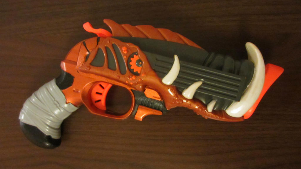 Warthog EX-2 | 06 by Kl4pp5tuhl
