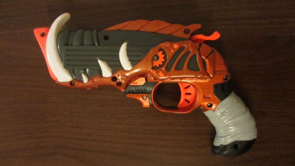 Warthog EX-2 | 07 by Kl4pp5tuhl