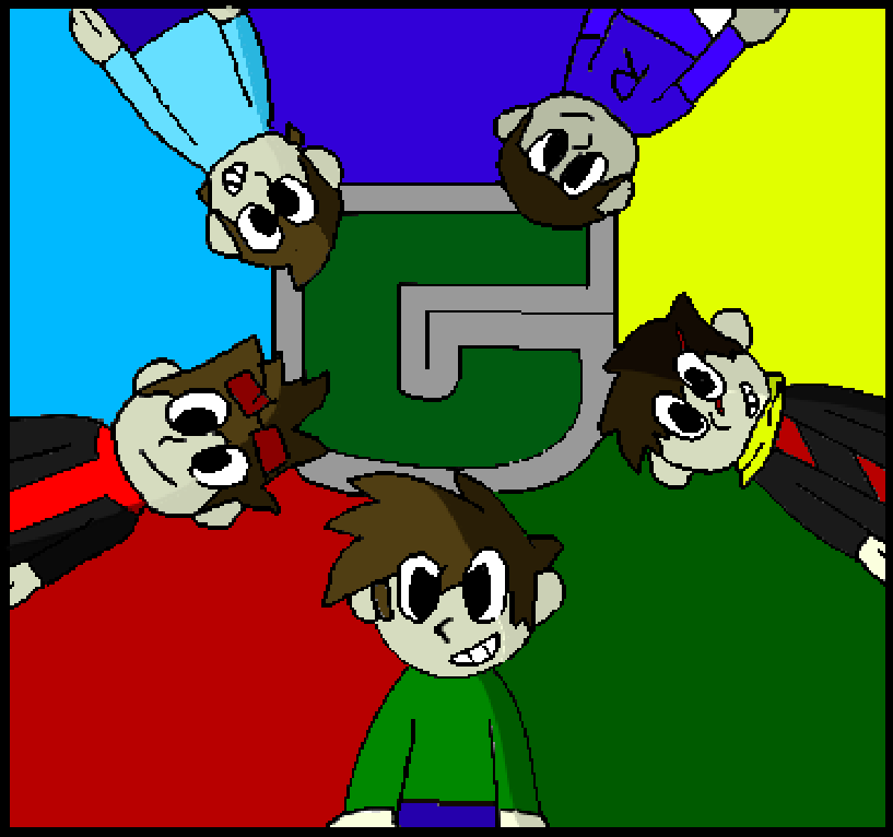 GProZ Nation Profile Picture by Nindrew10121