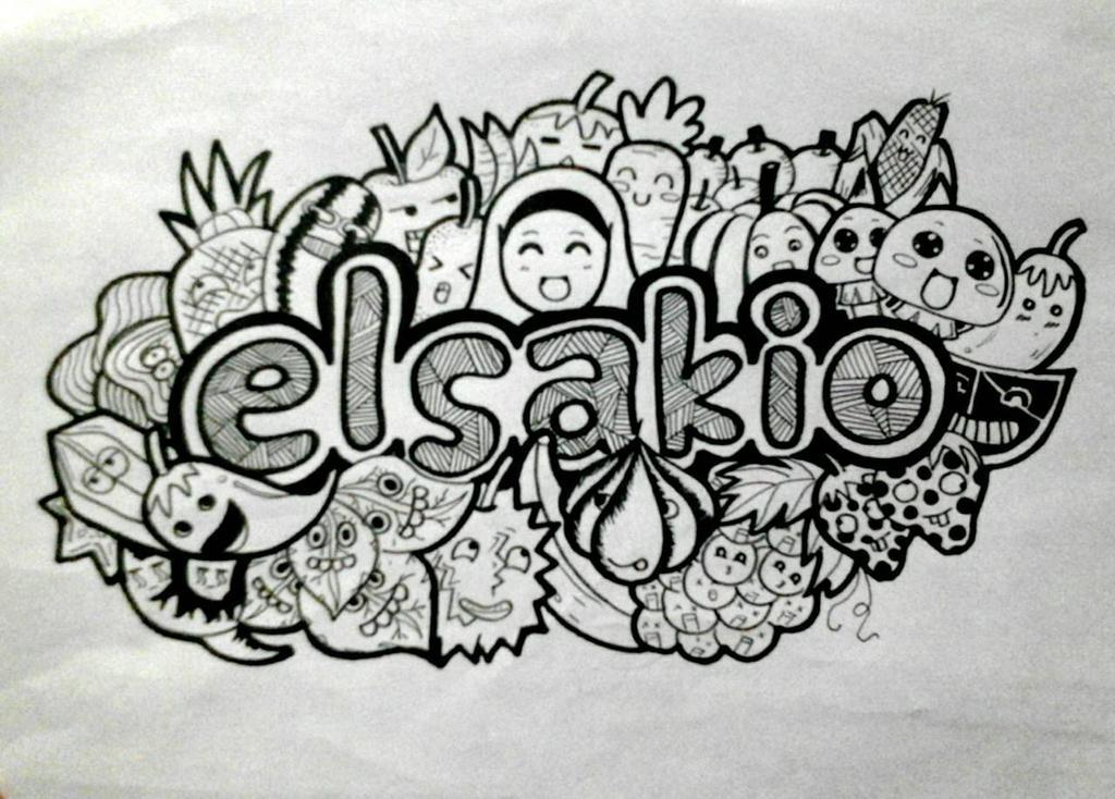 easy doodle art - photo #8