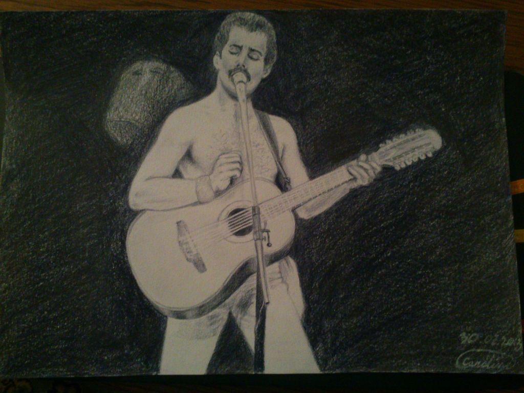 Freddie by Lola-in-the-Black