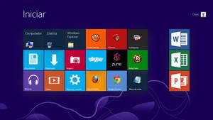 Start Menu Panel in Windows XP - XLaunchpad