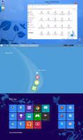 XP to 8 - Windows Experieight.