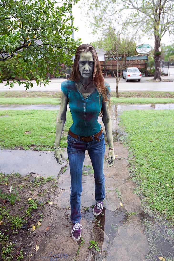 Zombie Stock 1 by El-Mercurio