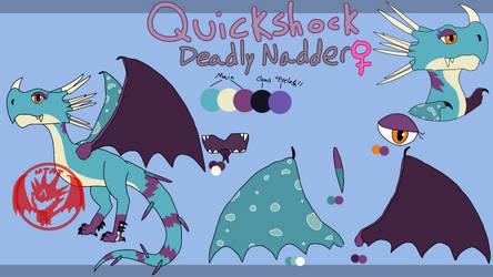 Quickshock Ref
