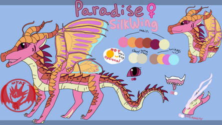 Paradise Ref