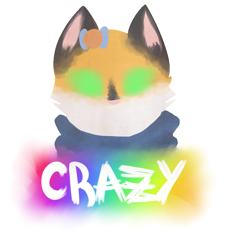 Crazyfox346's Profile Picture
