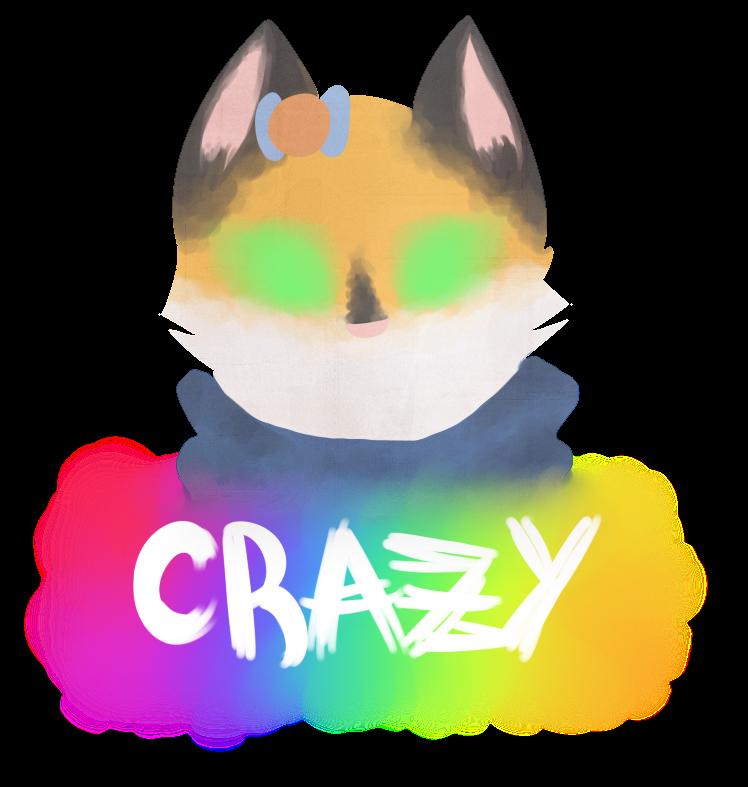 Crazyfox346's Profile Picture