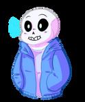 Undertale:: Happy Skele