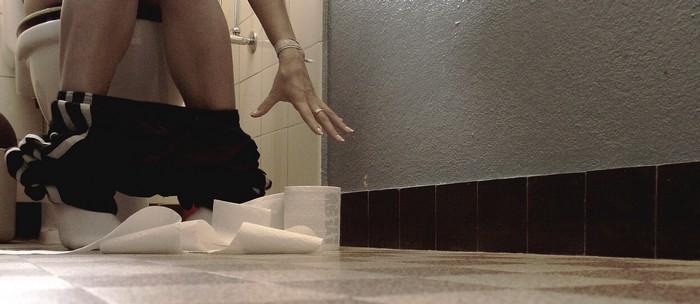 WC by picollinette