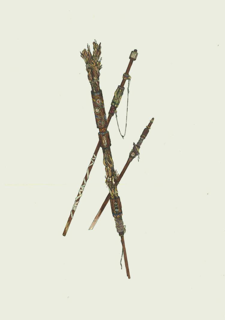 swordz by oakyoh