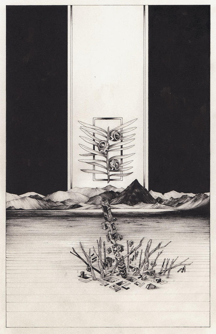 lilith by oakyoh