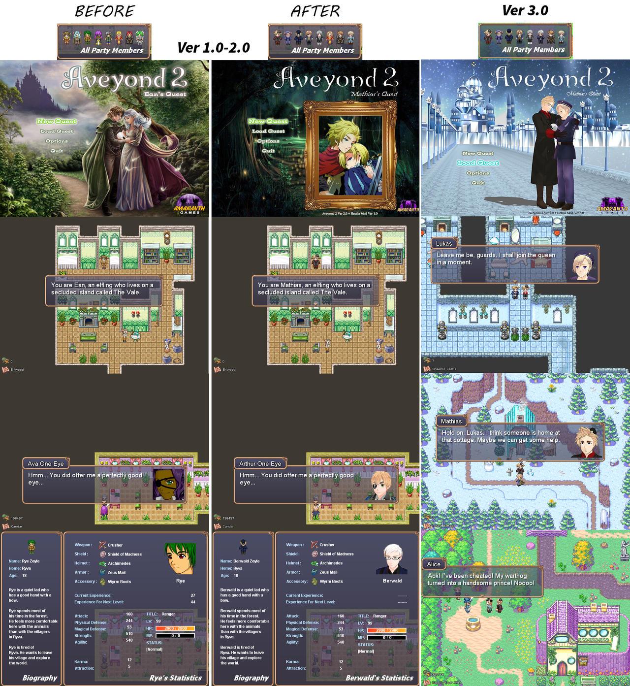 aveyond 2 full download