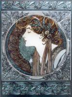 Art Nouveau 02 by mohamed-ufo