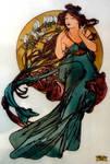 Art Nouveau 05