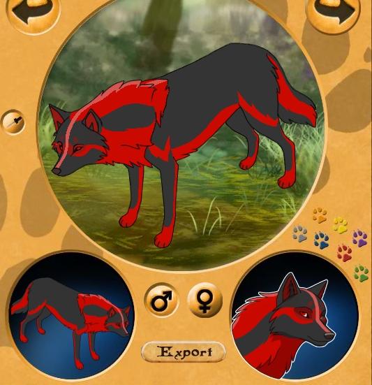 Khalypso wolf maker games