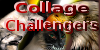 Avatar for CollageChallangers by Blackwolf008