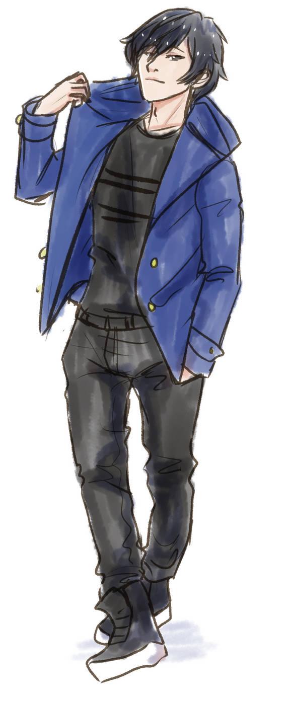 [HMRRI]Fashionable Masa
