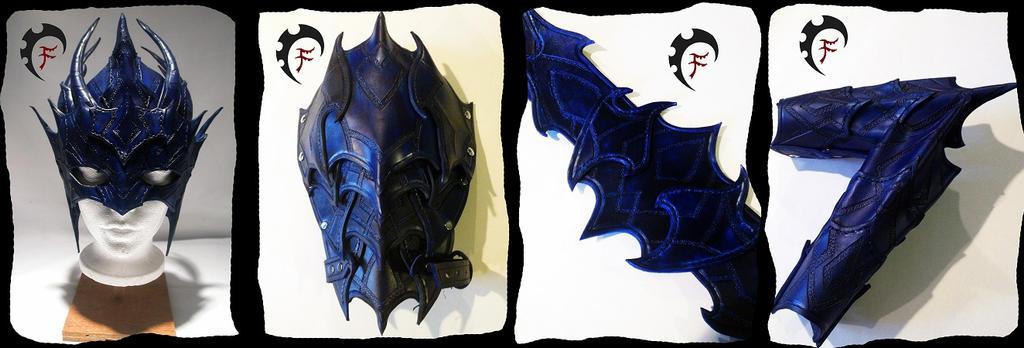 Archon set by Feral-Workshop