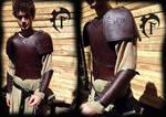Jorah Mormont armor