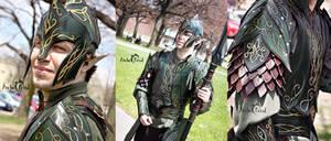 Elf armor :D