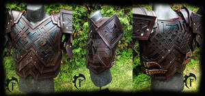 Dwarvish Leather Armor