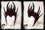Black Widow Queen Crown