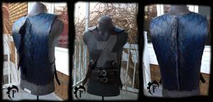 Dragon back harness