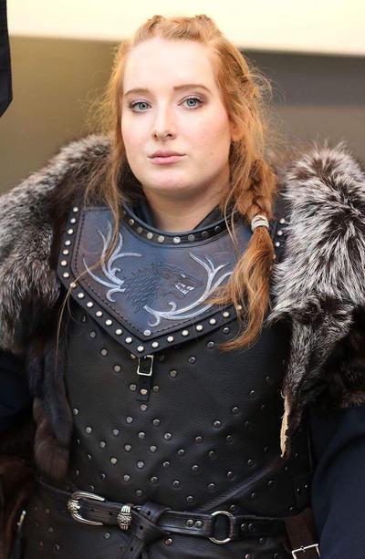Sansa stark by Feral-Workshop