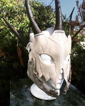 Vodoo mask