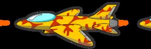 UFO Shooting Game Concept