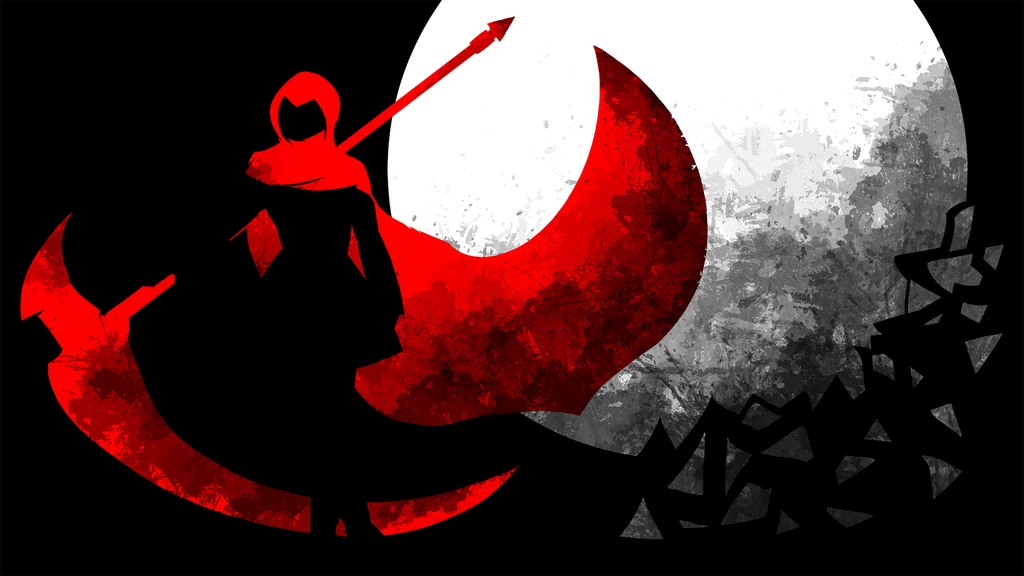 Ruby Rose by Selserath