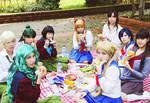 Sailormoon team II