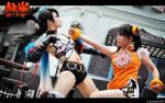 tekken - battle : 01