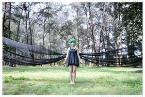 ageha : somewhere by xrysx
