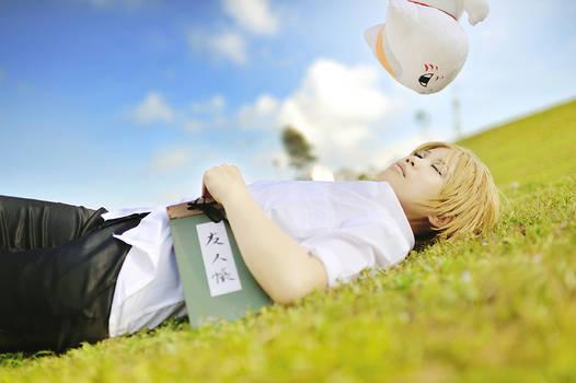 Natsume Yuujinchou: after school