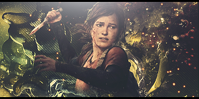 The Last Of Us by ramaru9