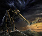Mantis Kaiju