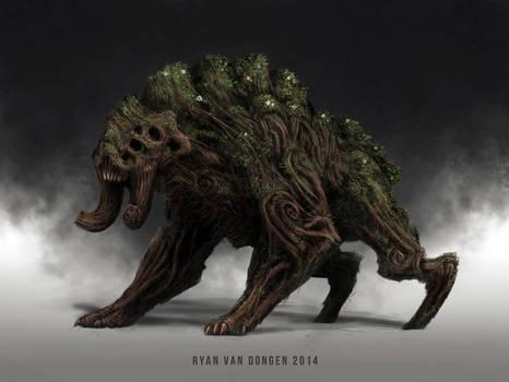Woodland Behemoth