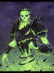 Spectral Tempest Demon