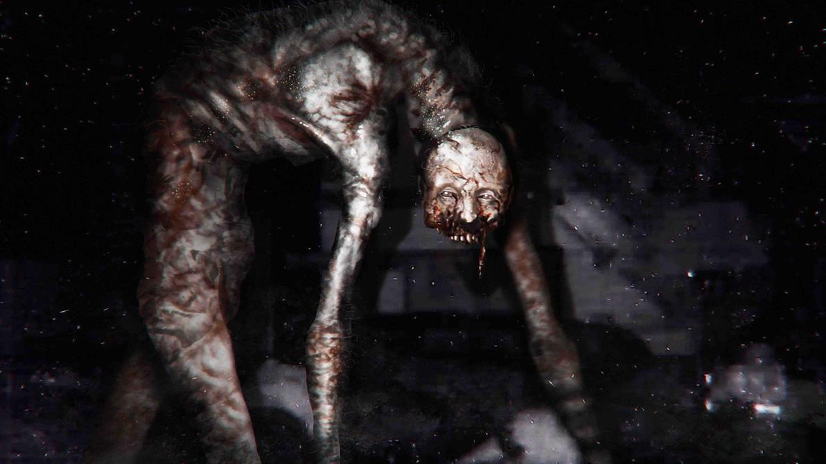 Spook by MetolGuy