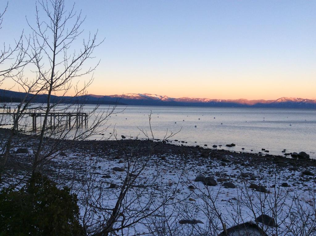 Lake Tahoe by TheCreative-Fox