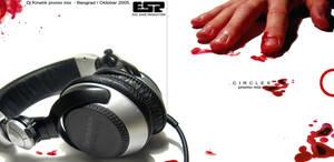 Circles - DJ Kinetik PromoMix